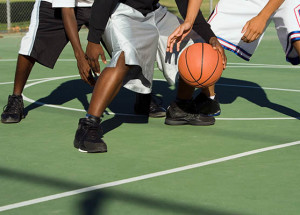 What are the best ways to attain excellence in Basketball?