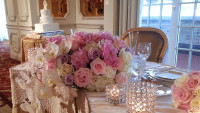 Linen Rentals: How to Choose Your Table Linens Wisely