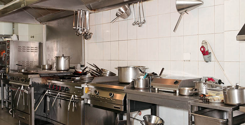 How to Find the Right Commercial Gas Oven Repair Company?