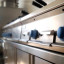 COMMERCIAL GAS OVEN AND OVEN SERVICE FOR PERFECT FUNCTIONING