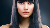 How women with thin hairs can have clip hair extensions?