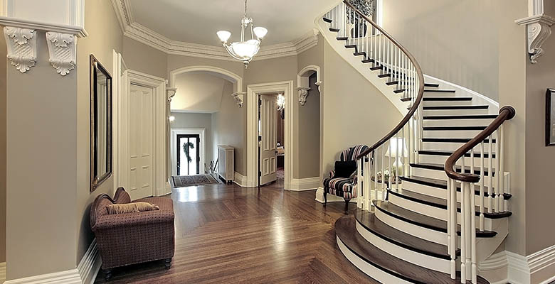 How rugs can beautify your property?