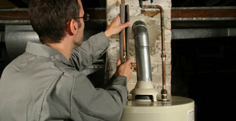 Calling up the professionals for energy efficient heating replacement