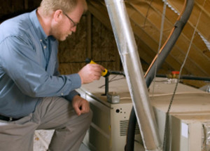 How to find a specialist for home heating repair services