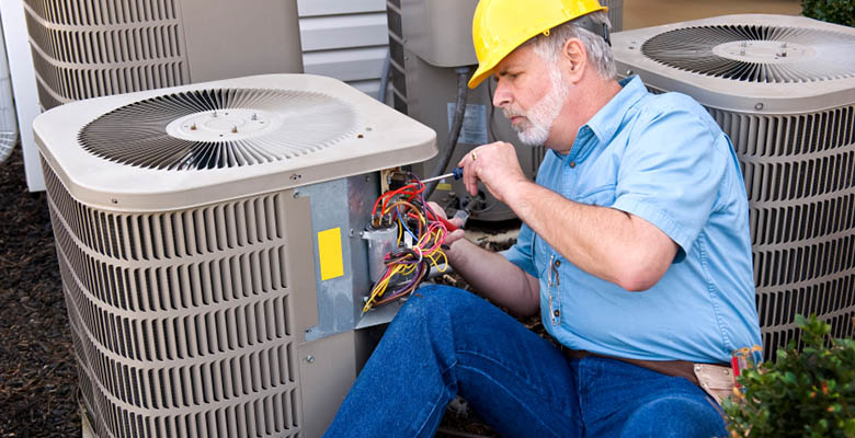 When is the best time to service your air conditioner?
